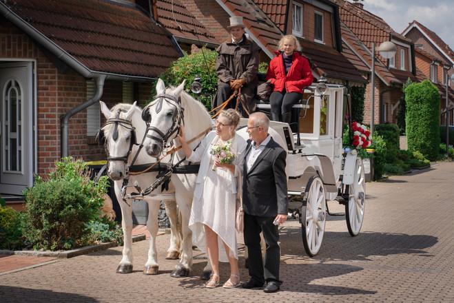 Hochzeitsfotografie | authentische Aufnahmen Castrop-Rauxel