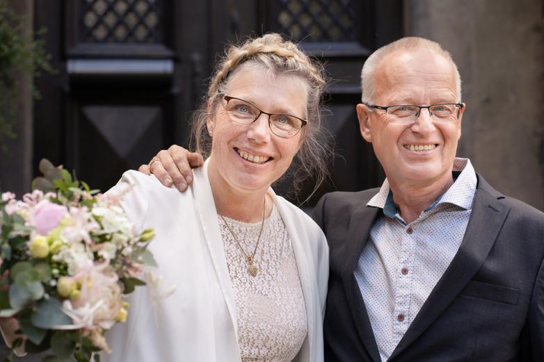 Shooting Hochzeit | Standesamt Castrop-Rauxel