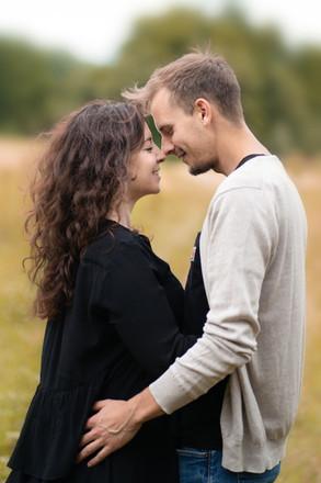 Verlobungsshooting Nordrhein-Westfalen