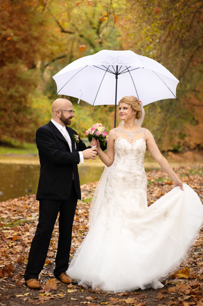 Hochzeitsfotografie Bochum | authentische Aufnahmen