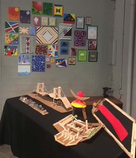 Sustainable Art and Design Camp[Mon-Wed]