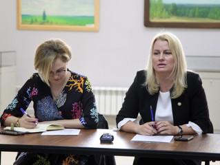 Миграционная политика, межнациональные и межконфессиональные отношения в городском округе Люберцы