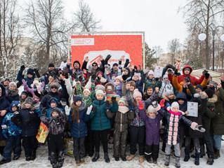 День Православной Молодежи в Люберецком благочинии