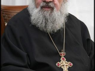 Протоиерей Владимир Ганин. Некролог