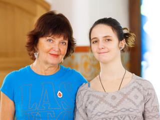 «День Донора» в Люберецком благочинии