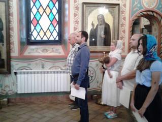 День трезвости в Люберецком благочинии