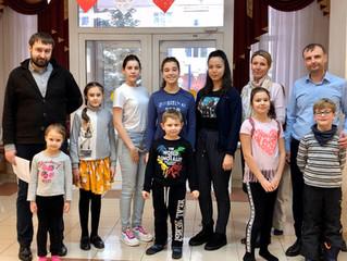 Мастер-класс по актерскому мастерству в Красково