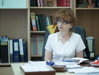 Посещение больницы имени Ухтомского