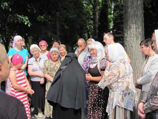 Паломническая поездка «Святые Обители Дмитровской Земли»