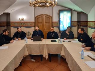 Пастырский семинар в Люберецком благочинии