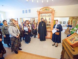 Методический семинар в ЧОУ «Школа «Образ» поселка Малаховка