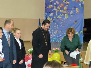 Создание школьного отряда милосердия в Люберецком благочинии