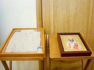 Презентация книг, посвященных святителю Иоанну Шанхайскому и  Сан-Францисскому