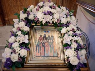 День памяти Собора новомучеников и исповедников Люберецких