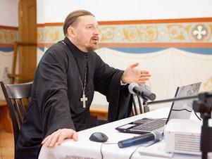 Семинар по правовым и бухгалтерским вопросам в Люберецком благочинии
