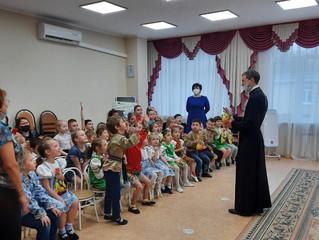 Благотворительная акция «Согреем детские сердца» в Люберецком благочинии