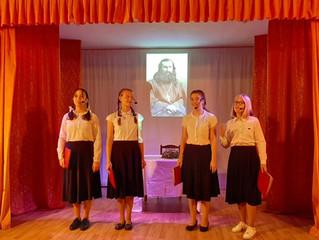 Театральный фестиваль Люберецкого округа