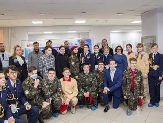 День Православной Молодежи в Люберцах