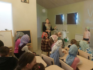 День Православной книги в Красково