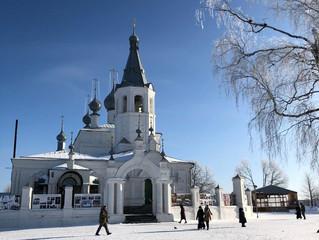 Паломническая поездка в Переславль-Залесский