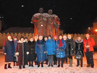 Паломническая поездка в Свято-Троицкий Серафимо-Дивеевский монастырь