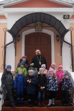 День православной книги в Кореневе