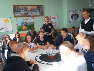Клуб православных знатоков в Малаховке