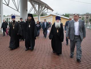 Фестиваль Духовной и Физической культуры Воскресных Школ Московской епархии