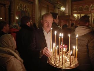 Поздравление В.П. Ружицкого с Днём рождения!