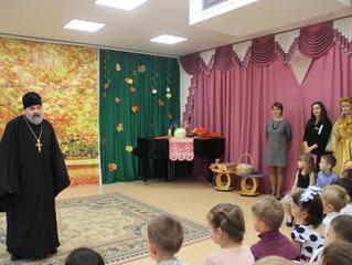 Акция «Согреем детские сердца» в Красково