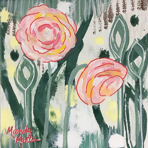 Les Fleurs 8