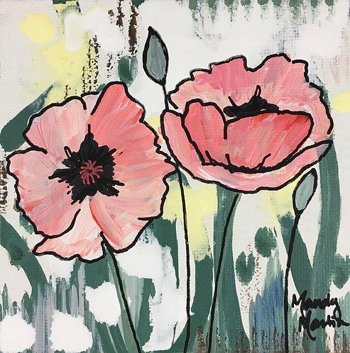 Les Fleurs 6