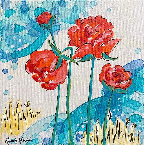 Blue Meadows 5