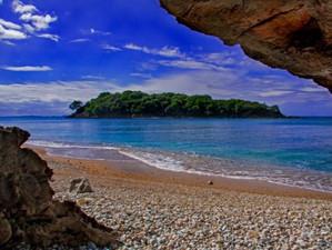 Сивота - Карибы Греции