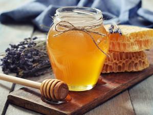 Греческий мёд - сладкое золото