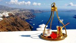 Греция - страстная любительница кофе!