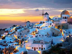Греческие острова были признаны «Лучшими в мире»