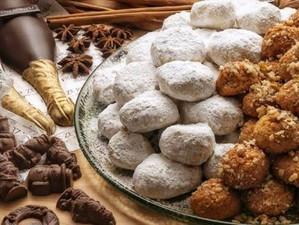 Шесть лучших греческих сладких угощений