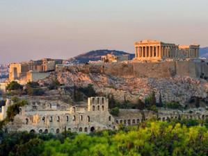10 причин, почему Афины являются лучшим направлением для туризма