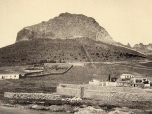 30 редких фотографий из прошлого города Афины