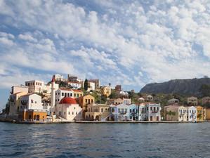 Острова, о которых вы скорее всего никогда не слышали