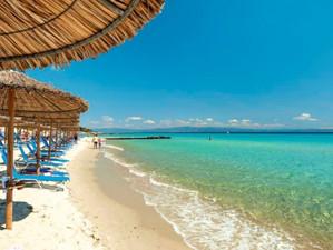7 причин посетить Халкидики в Греции