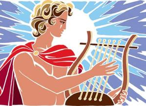 Мероприятие в честь Международного Дня Греческого языка!(В Москве 09/02)