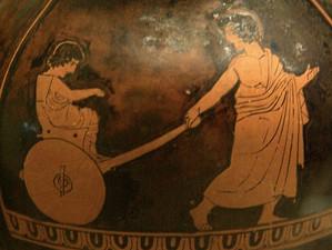 Очень интересные факты о Древней Греции