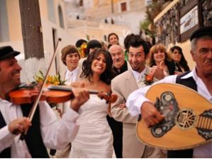 10 вещей, которые случаются на греческой свадьбе