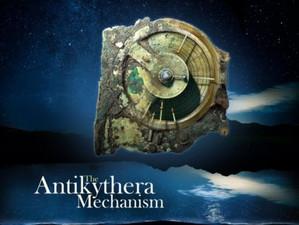 2000-летний компьютер под названием «Механизм Антикитера» помогал древним грекам понимать Вселенную