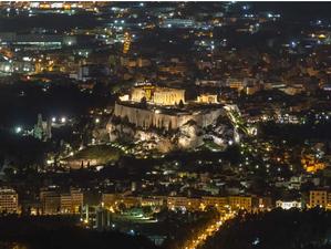 Видео, после которого еще больше влюбляешься в Афины