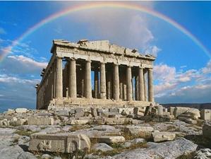 Акрополь был назван самым красивым сооружением в мире