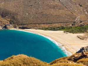 Самые очаровательные греческие острова