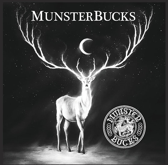 MunsterBucks One Digital Download